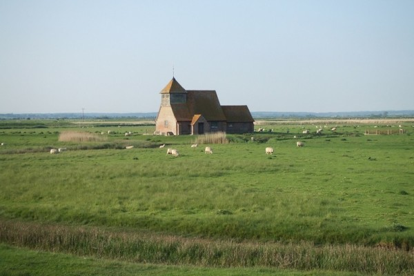 Fairfield Church